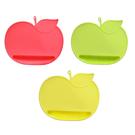 元氣寶寶 蘋果矽膠防落止滑餐墊