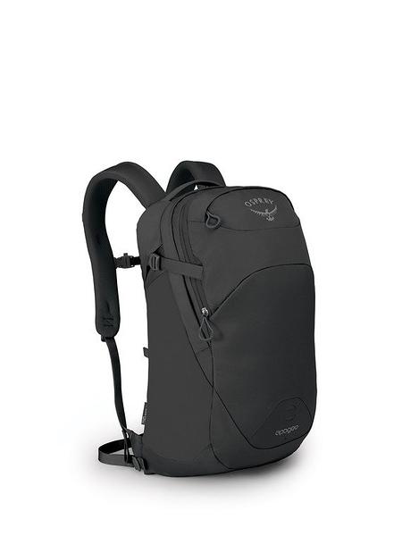 [好也戶外]OSPREY Apogee 28L 城市包/電腦包 /灰Sentinel Grey/藍Kraken Blue/黑Black