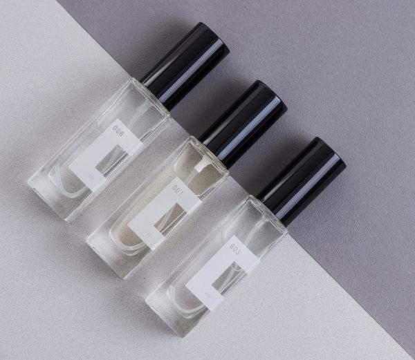 如果我們的語言是威士忌 - odor funder氣味製造所淡香水  30ml