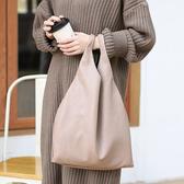 側背包 素色 軟皮 子母包 手拿包 錢包 側肩包 手提包--手提/單肩【ALSR8657】 ENTER  10/17
