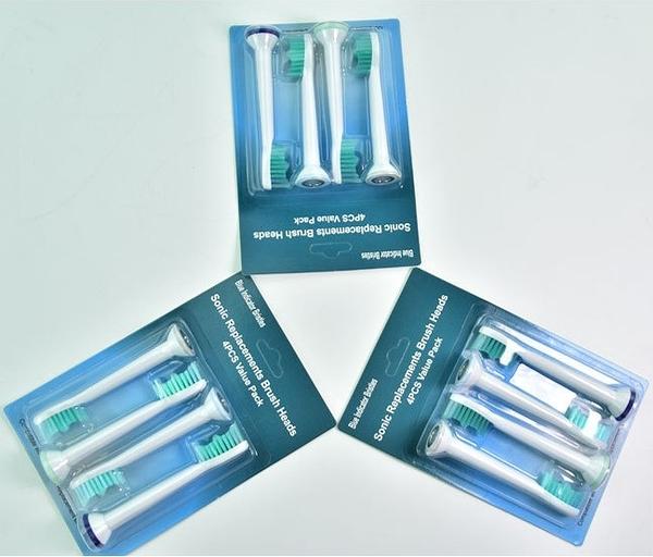 電動 牙刷頭 HX-6014 HX6014 副廠刷頭~4G手機