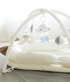 嬰兒床 便攜式嬰兒床中床