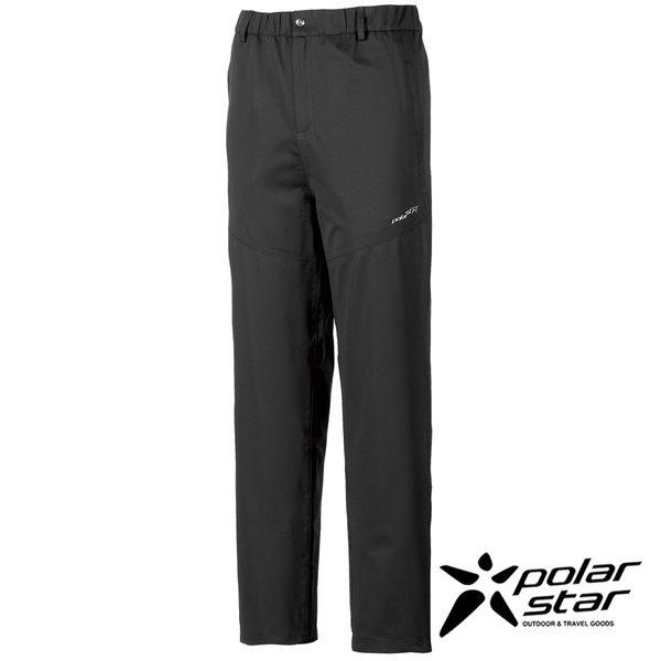 PolarStar 中性防水保暖長褲『黑』P16411 休閒褲│釣魚褲│登山褲│耐磨褲