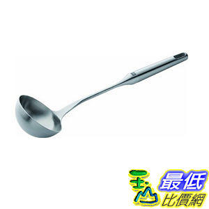 [美國直購] 德國雙人牌 湯杓 37513-000 Zwilling J.A.Henckels Twin Pure Soup Ladle