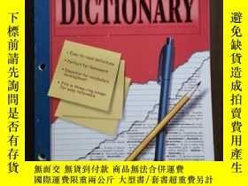 二手書博民逛書店Notebook罕見DictionaryY12800 School Specialty Publishing