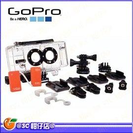 GoPro 3D HERO System AHD3D-001 3D 配件組 極限運動攝影 可以2台達成3D錄影 for HD HERO 2 HERO2