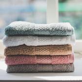 RENKLI 加大毛巾【7色任選】蓬鬆精紡紗;40X70CM;葡萄牙進口代理;翔仔居家