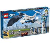 樂高LEGO CITY 航警航空基地 60210 TOYeGO 玩具e哥