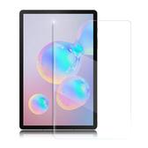 Xmart for 三星 Samsung Galaxy Tab S6 10.5吋 LITE P610 / P615 強化指紋玻璃保護貼-非滿版