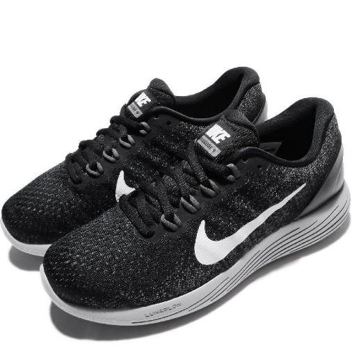 NIKE WMNS LUNARGLIDE 9 女用慢跑鞋 NO.904716001