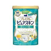 [霜兔小舖]日本製 巴斯克林BATHCLIN 維生素C入浴劑 浴鹽 泡湯 溫泉 泡澡  0 直購
