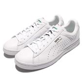 Puma 復古網球鞋 Court Star NM 白 全白 金標 洞洞 休閒鞋 男鞋 女鞋【PUMP306】 35788301