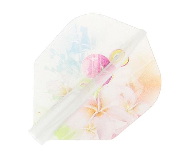 【EDGE SPORTS x CrossDesign】Master Flight Flower2 refresh 鏢翼 DARTS
