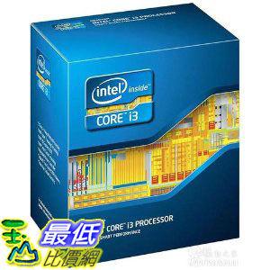 [美國直購 ShopUSA] Intel Core i3 Processor i3-2100 3.1GHz 3MB LGA1155 CPU BX80623I32100 $5341