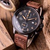Laco 朗坤 LACO-861976 德國工藝 復刻藝術精緻腕錶 42mm 熱賣中!