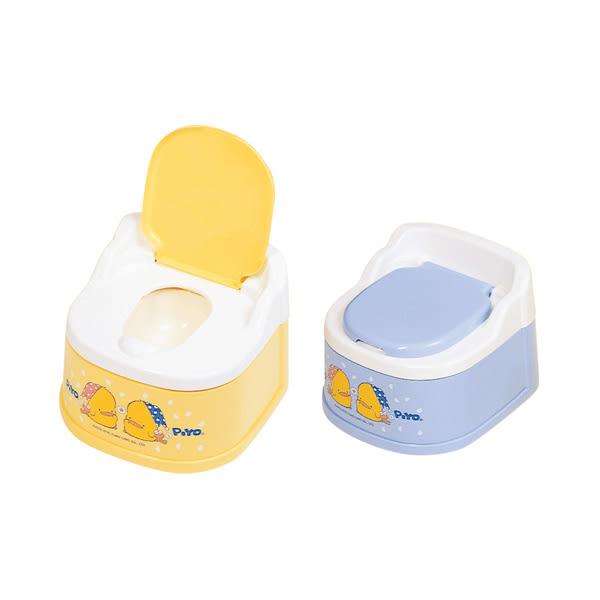 黃色小鴨 幼兒專用便器