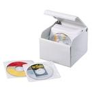 《享亮商城》CD-1850 CD保存盒80片