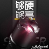 手電筒 手電筒強光可充電超亮小氙氣1000戶外w便攜小家用多功能led遠射燈 愛麗絲