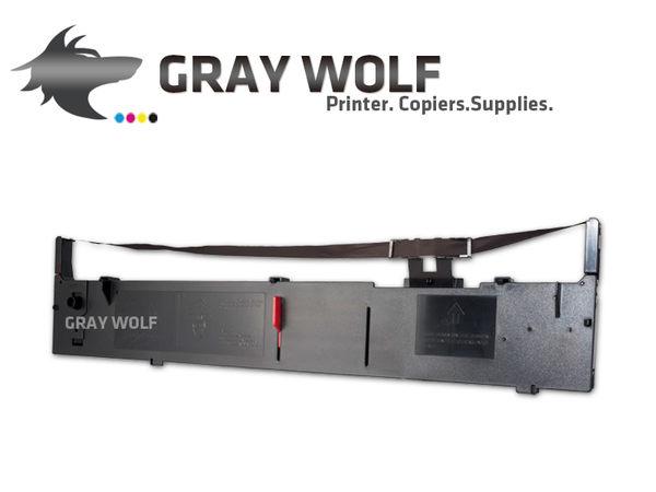【速買通】EPSON LQ-2070/2080/LQ2170/LQ2180 點陣印表機專用相容色帶