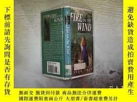 二手書博民逛書店FIRE罕見ON THE WINDY203004