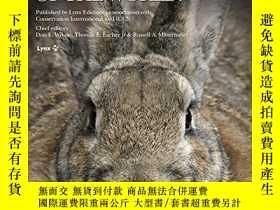 二手書博民逛書店Handbook罕見Of The Mammals Of The World (volume 6)Y364682
