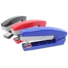 MAX 美克司 HD-10V 可旋轉方向多用途訂書機 /一個入(定350) 10號釘書機 訂書機 日本製