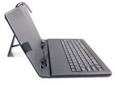 【450元】OPAD 平板愛用品~ 7吋 保護 鍵盤皮套 黑色 可立式 超薄設計 MID 平板電腦 專用 台南洋宏