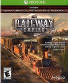 X1 鐵路帝國(美版代購)