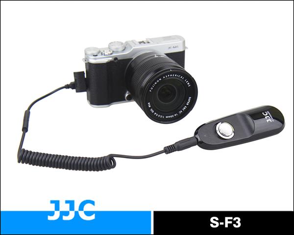 又敗家JJC副廠相容原廠Fujifilm快門線RR-90適XPro2 X-H1 X-E2s X-A3 X-A2 X-A10 XA10 X-M1 X-T2 X-T1 IR X-T10 XQ2 X-100T