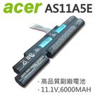 ACER 6芯 AS11A5E 日系電芯 電池 6000MAH ID47H02c-2312G50Mnss ID47H02u ID47H03h ID47H03u-2414G50Mnss