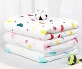 兒童浴巾新生兒用品寶寶洗澡兒童吸水毛巾被蓋毯夏季薄款【快速出貨八折下殺】