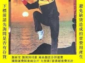 二手書博民逛書店電影之窗罕見1983年第九期 李連杰封面 舊版Y286556