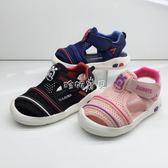 男童涼鞋 童鞋男童軟底防滑學步鞋沙灘機能鞋 珍妮寶貝