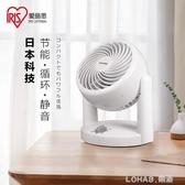 家用空氣循環扇台式靜音空調風扇落地扇桌面床頭電風扇 樂活生活館