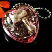 掛件鑰匙扣愛心發條式八音樂盒創意生日禮物送男女閨蜜小朋友·皇者榮耀3C旗艦店