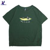 【春夏新品】American Bluedeer - 西瓜小鹿上衣(魅力價) 春秋新款
