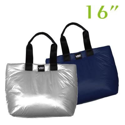 OUI「為」精品】《VAX-RAVELLA》拉薇雅萬用托特包16吋
