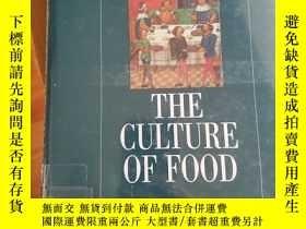 二手書博民逛書店The罕見Culture of Food: The Making