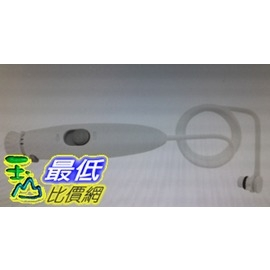 原廠) WaterPik 白色沖牙機水管 WP-100 WP-140 WP-150 WP-660把柄+水管 原廠公司貨 零件 (K16)