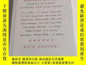 二手書博民逛書店Tolkien s罕見Gown and Other Stori