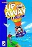 二手書博民逛書店《Up and Away in English》 R2Y ISB