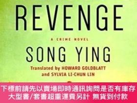 二手書博民逛書店Apricot s罕見RevengeY255174 Song Ying Minotaur Books 出版2
