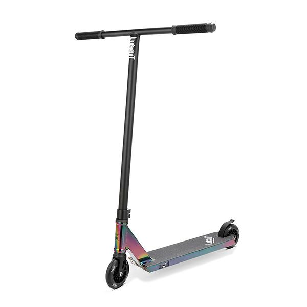 Limit 高端專業極限運動滑板車 成人運動 HIC鎖緊繫統 YXS 快速出貨