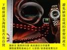 二手書博民逛書店AD罕見ARCHITECTURAL DIGEST -HUREN & JUWELEN 11 2012 手表名表Y