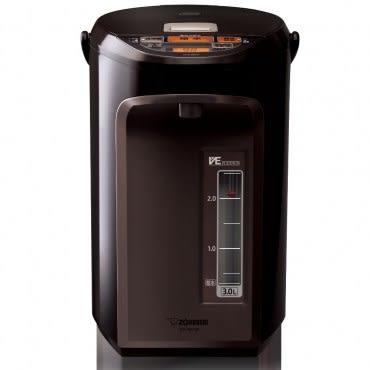 【象印ZOJIRUSH】3公升 超級真空保溫熱水瓶 CV-WFF30