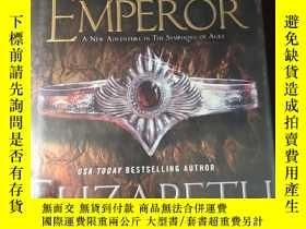 二手書博民逛書店The罕見Merchant Emperor: The Symph