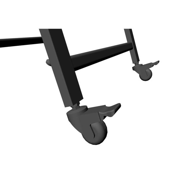 美國布朗熊 TR-60 可折疊移動式數位電視支架 適用螢幕吋數 32吋~60吋 =免運=