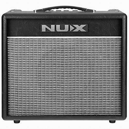 凱傑樂器 NUX Mighty 20 BT 電吉他音箱