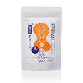 【日本ORIDGE】無食鹽昆布柴魚粉(湯包) 共15包(5g/包,共75g) 調味 柴魚 寶寶可食 嬰兒 無鹽