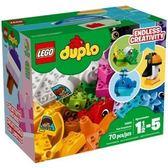 LEGO 樂高 DUPLO 10865 Funny models